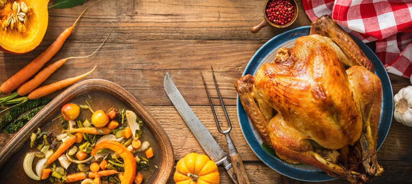 6 Promo Products for a Turkey-Tastic Thanksgiving